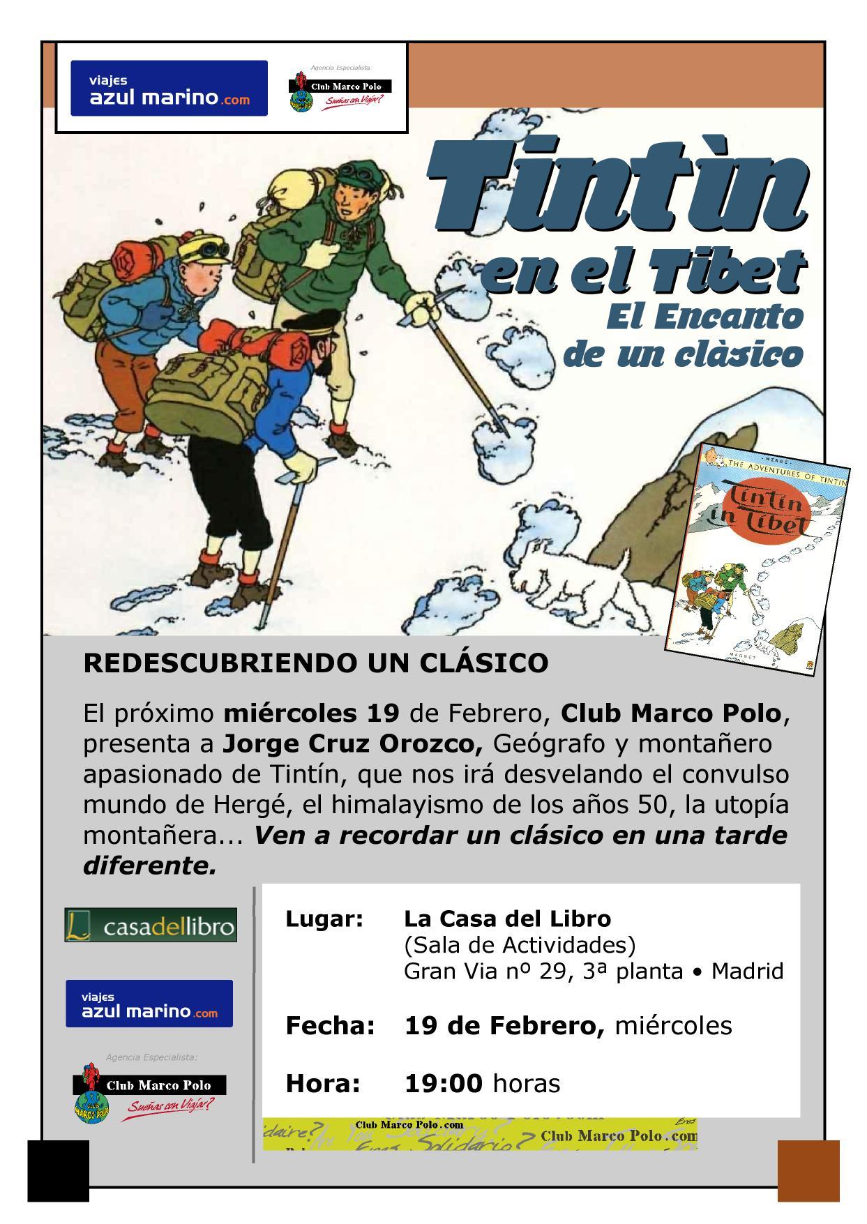 Cartel-MAD-Tintin