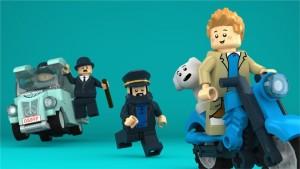 Lego tintin 02