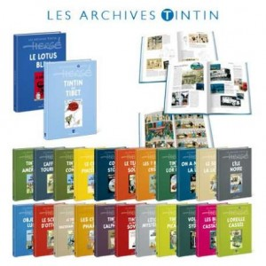 les-archives-tintin